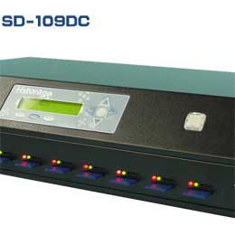 SD卡拷贝机109DC