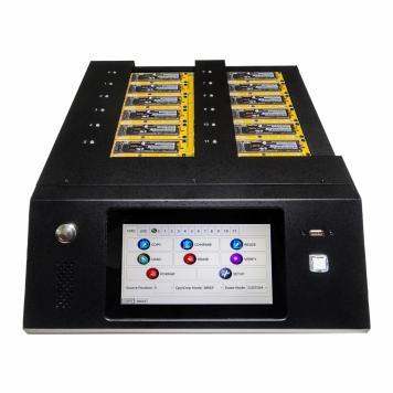 NVME+SATA拷贝机SN-12