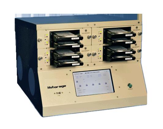 SAS/SATA拷贝机UHA107SC