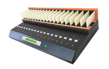鸿佰 SHD F系列硬盘拷贝机