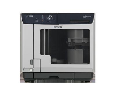光盘打印刻录机PP-100II