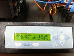 UHA-107-DC硬盘拷贝机使用说明书(2)