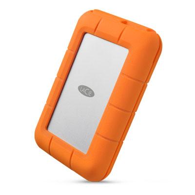 LaCie移动硬盘全领域储存