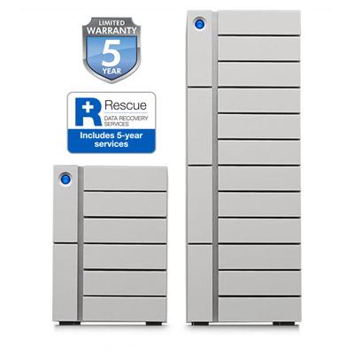 LaCie RAID 存储