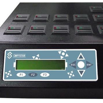 SD卡拷贝机 SD10