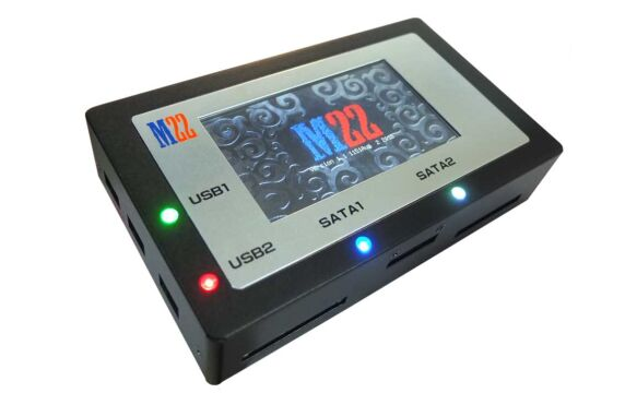 USB3.0+SATA 多功能拷贝机